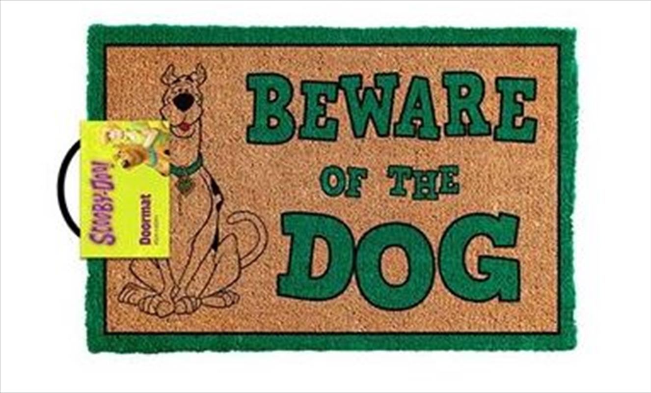 Scooby Doo - Beware The Dog | Merchandise
