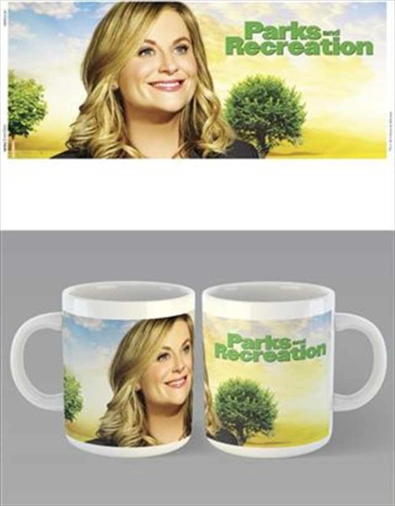 Parks And Recreation - Leslie Knope | Merchandise