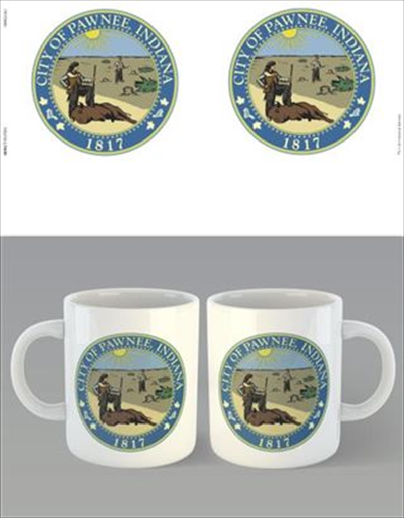 Parks And Recreation - City Of Pawnee | Merchandise