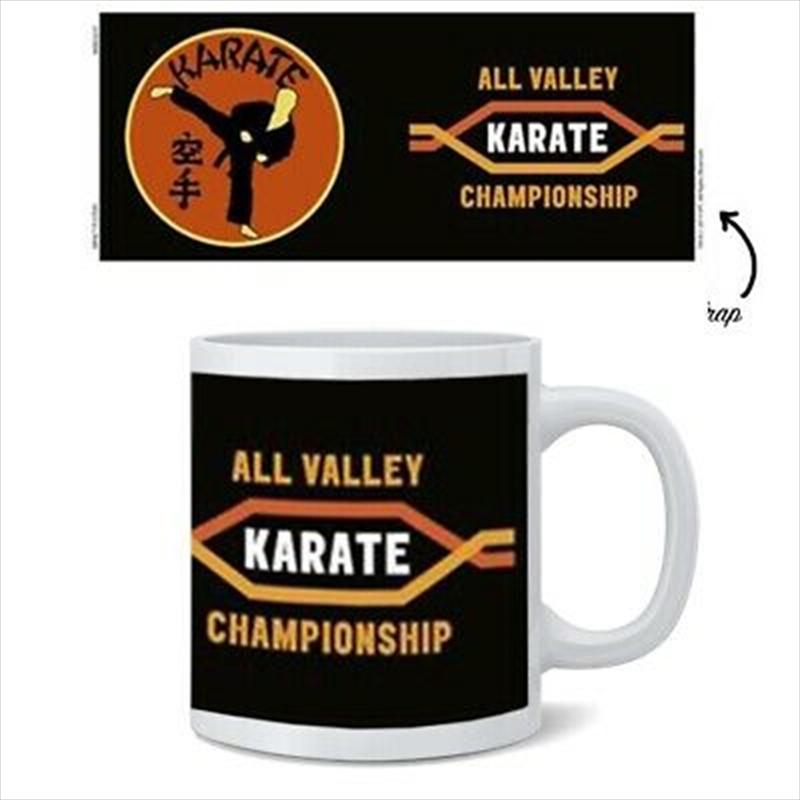 Cobra Kai - Karate Championship | Merchandise