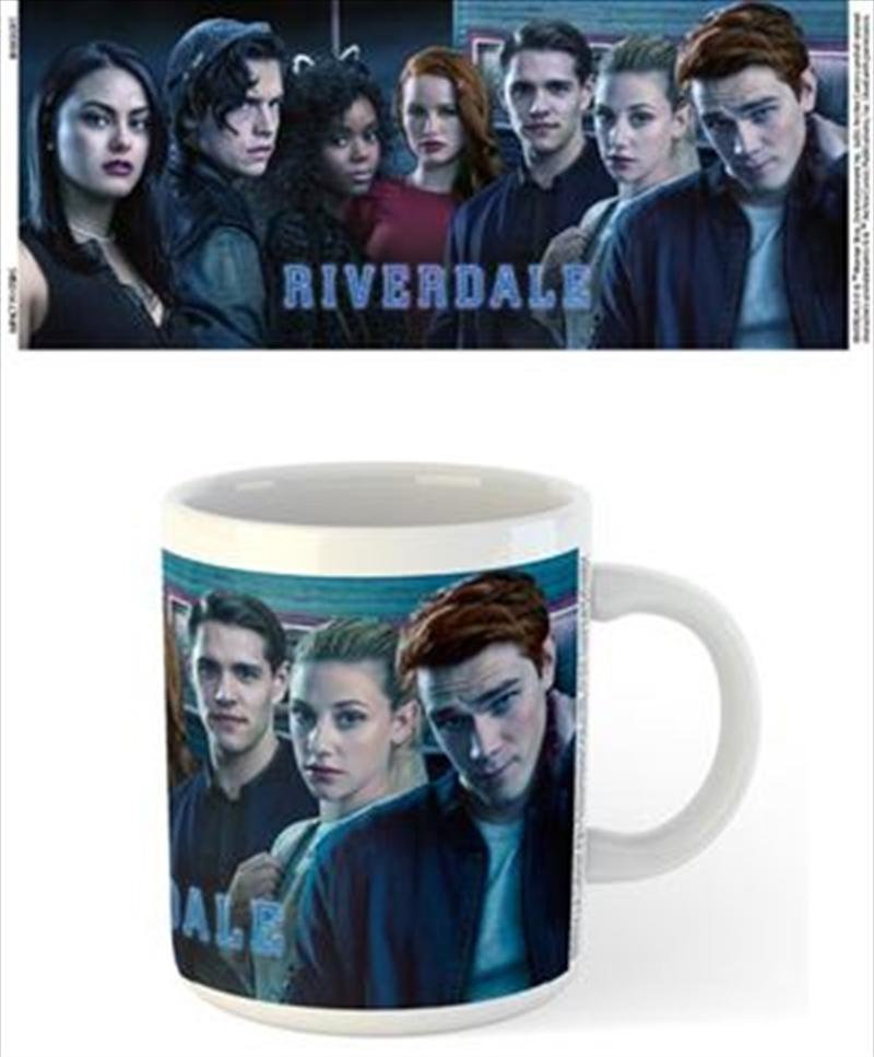 Riverdale Cast   Merchandise
