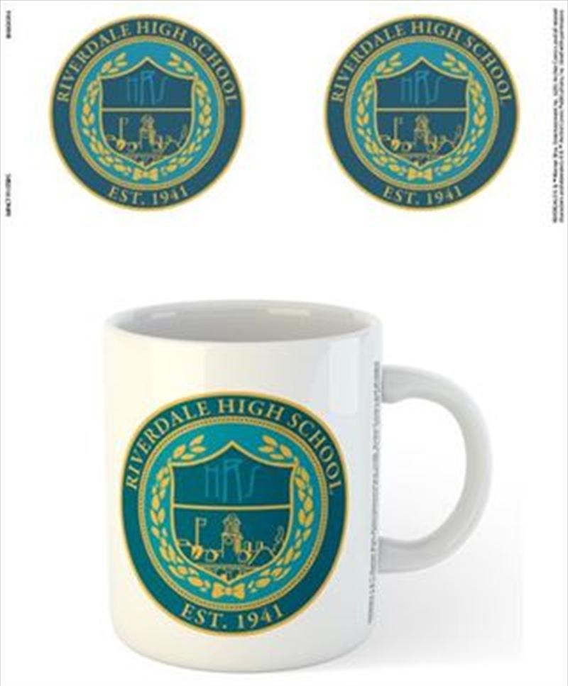 Riverdale Highschool   Merchandise