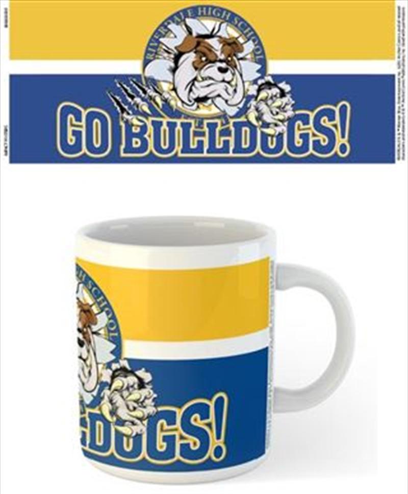 Riverdale Go Bulldogs | Merchandise
