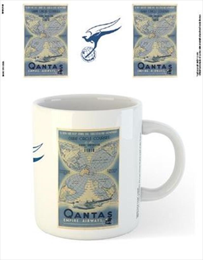 Qantas - Circle Course   Merchandise