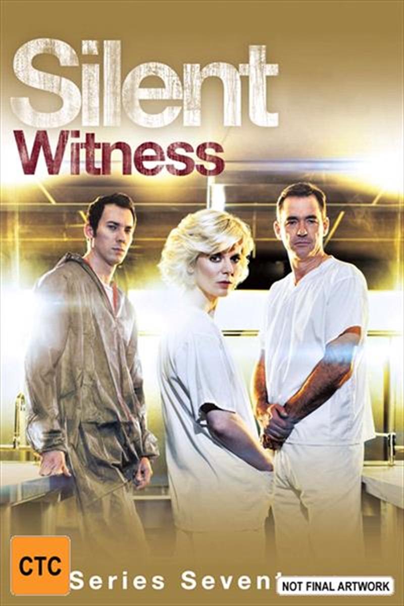 Silent Witness - Series 17 | DVD