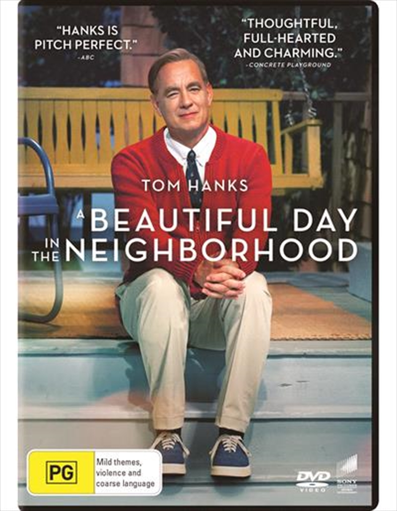A Beautiful Day In The Neighborhood | DVD