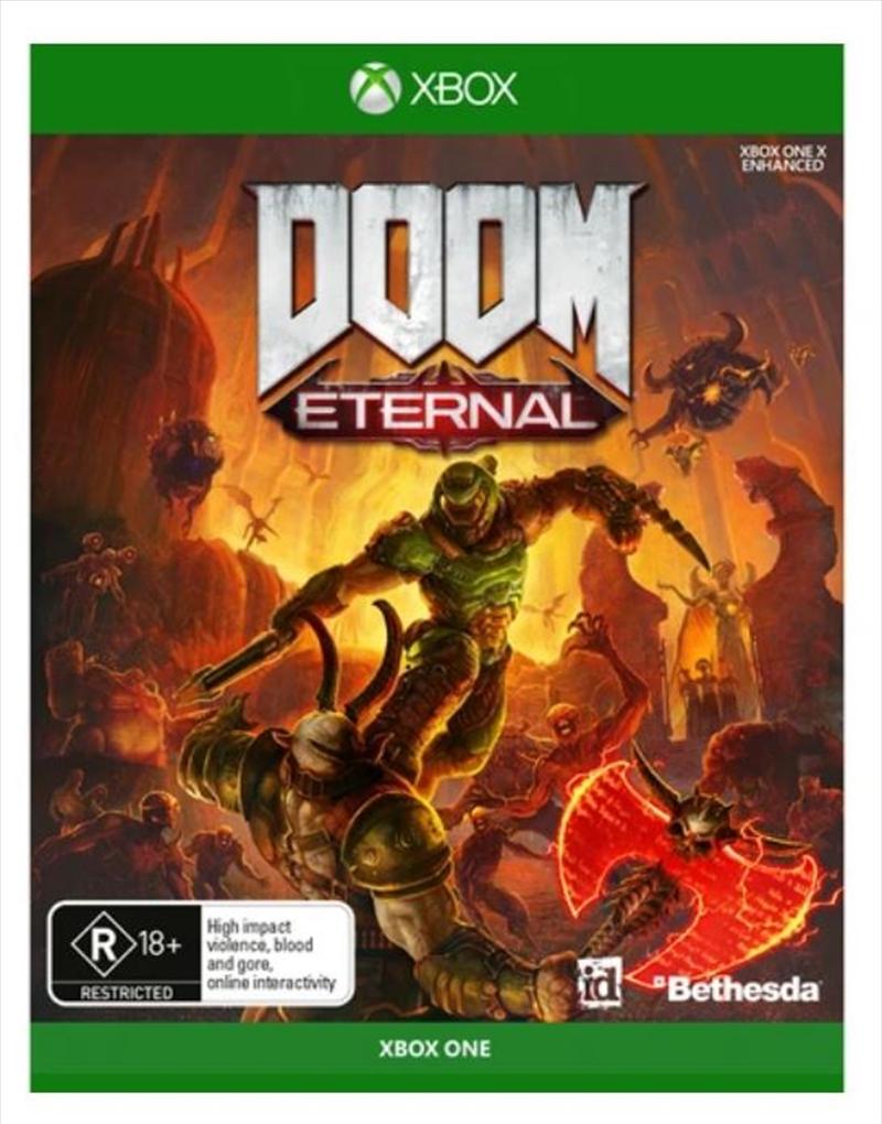 Doom Eternal | XBox One