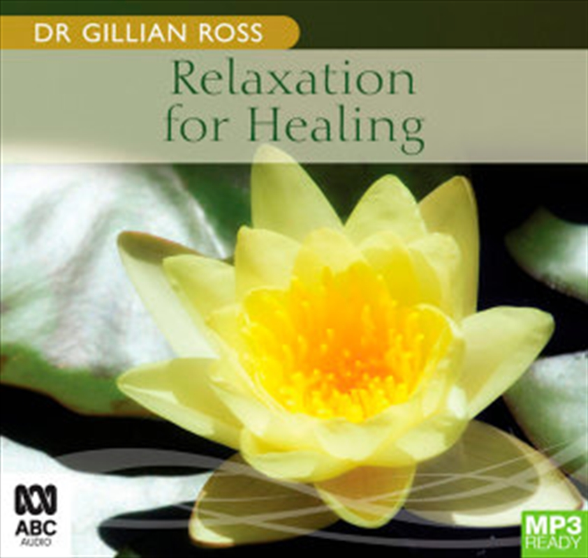 Relaxation For Healing | Audio Book