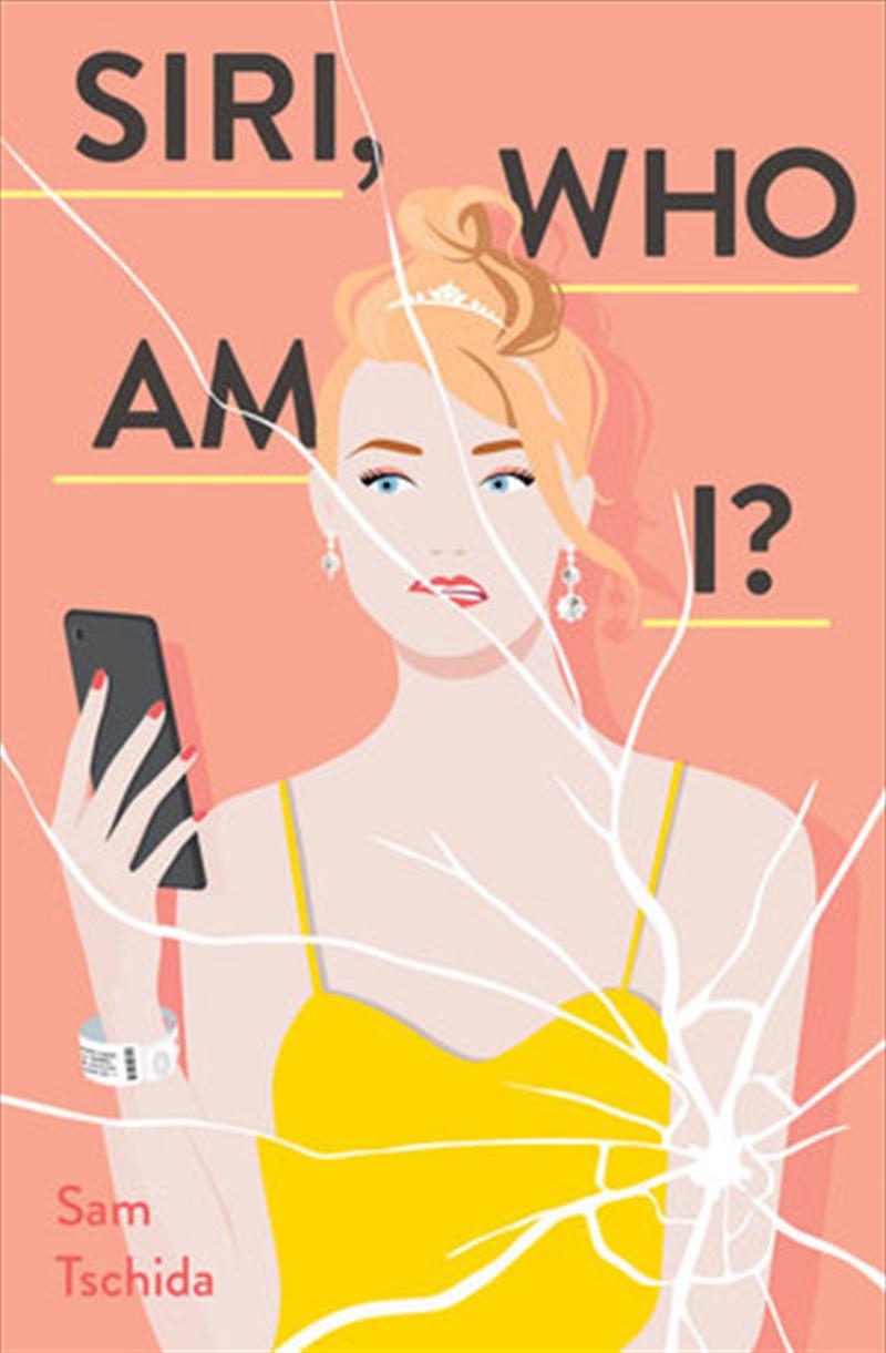 Siri Who Am I   Paperback Book