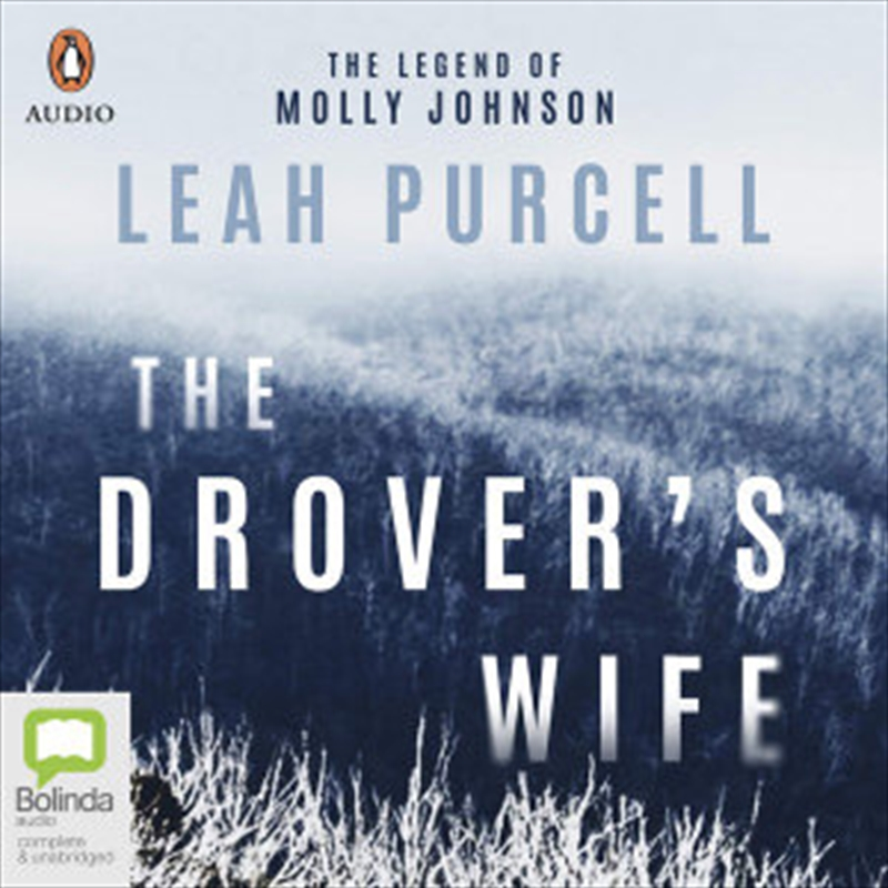 Drover's Wife | Audio Book