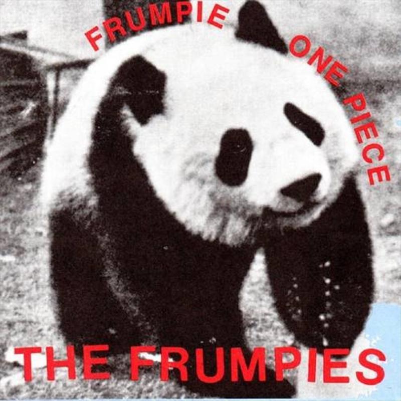 Frumpie One Piece/ Frumpies Forever | Vinyl