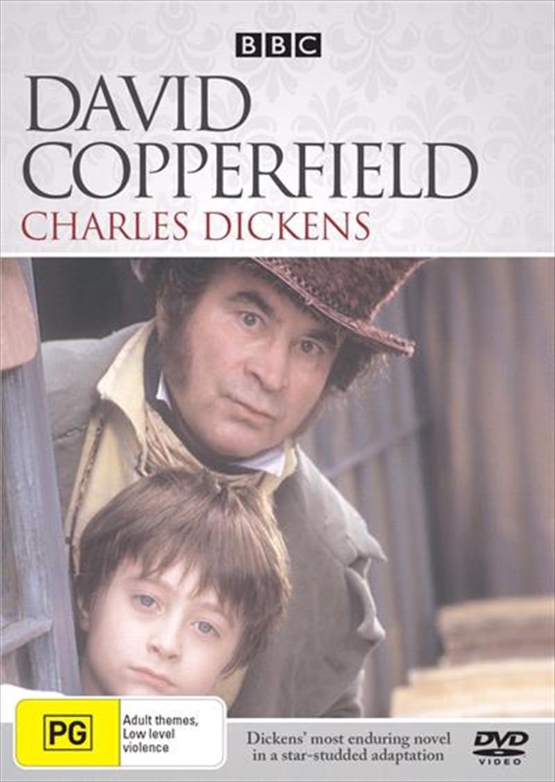 David Copperfield | DVD