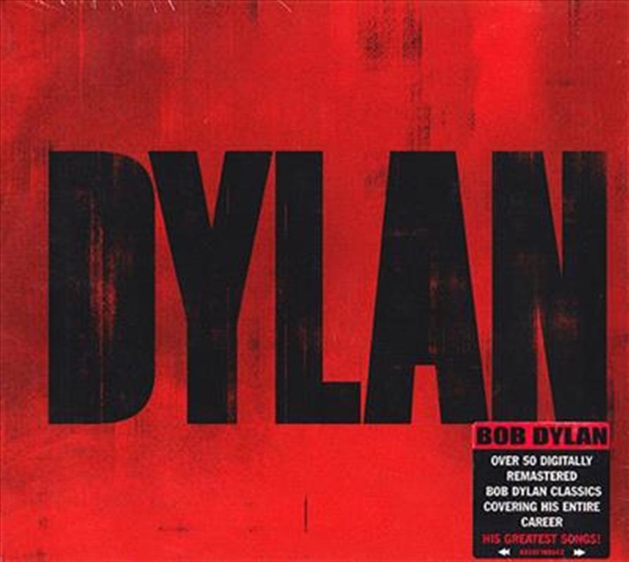 Dylan - Gold Series   CD