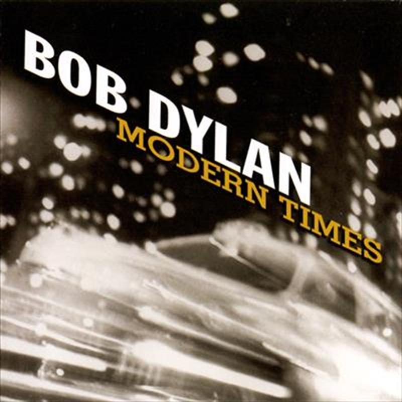 Modern Times - Gold Series | CD
