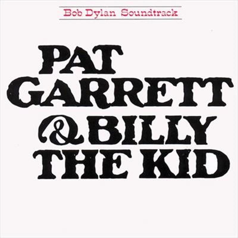 Pat Garrett And Billy The Kid - Gold Series   CD