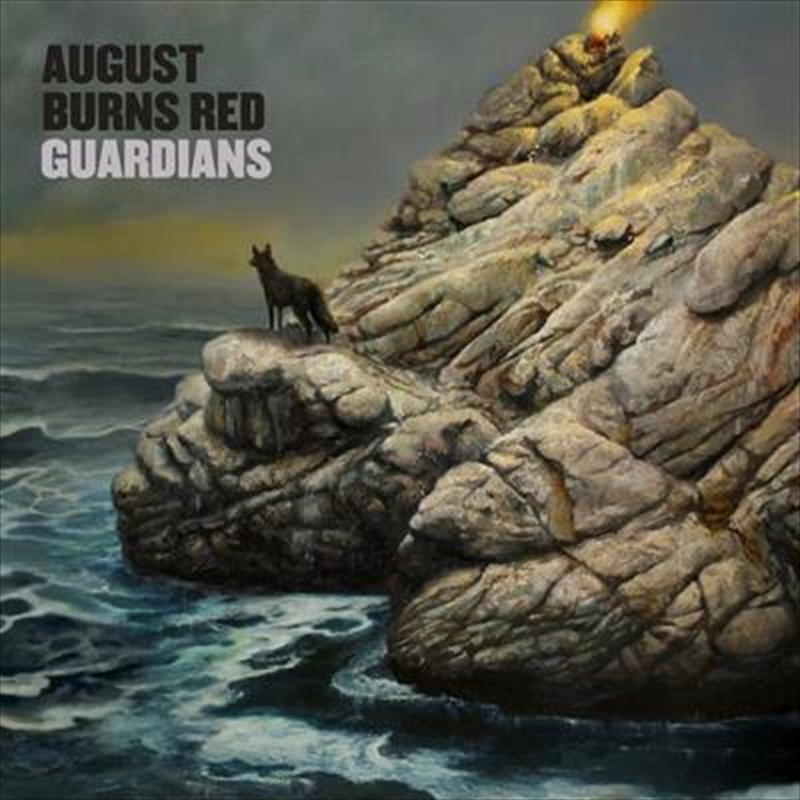 Guardians | CD