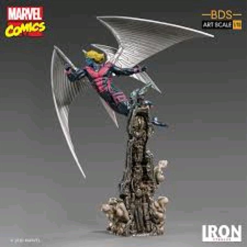 X-Men - Archangel 1:10 Scale Statue | Merchandise