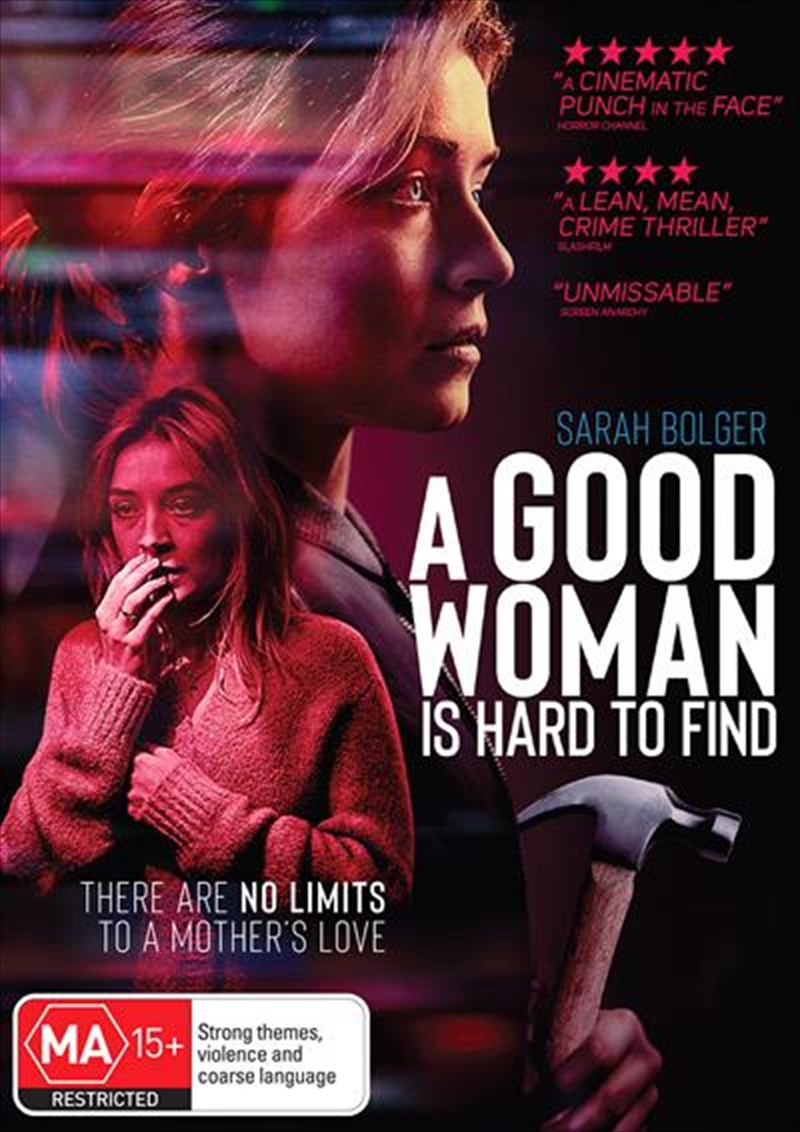 A Good Woman Is Hard To Find | DVD