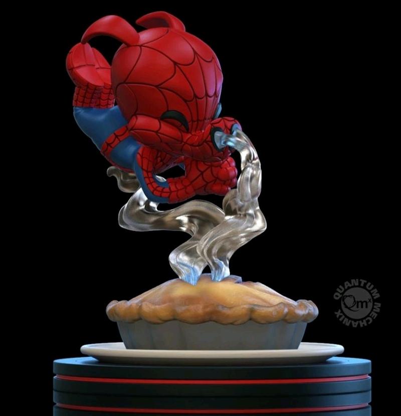 Spider-Man - Spider-Ham Q-Fig Diorama | Merchandise