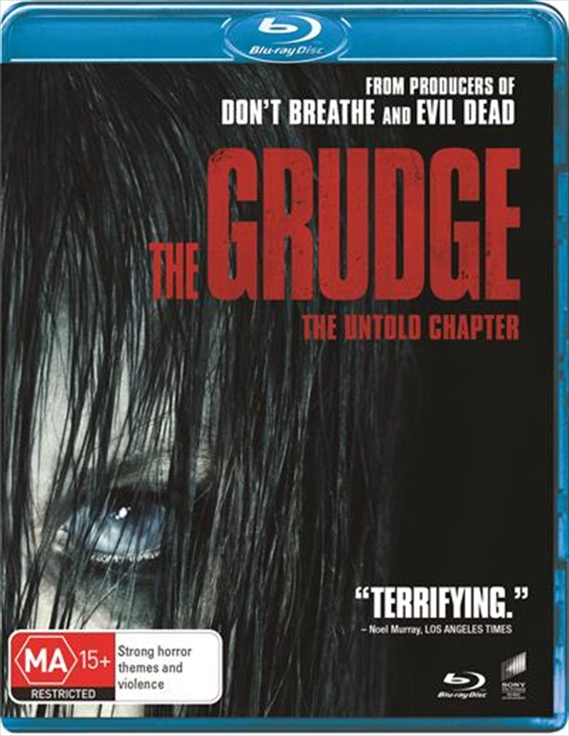 Grudge, The | Blu-ray