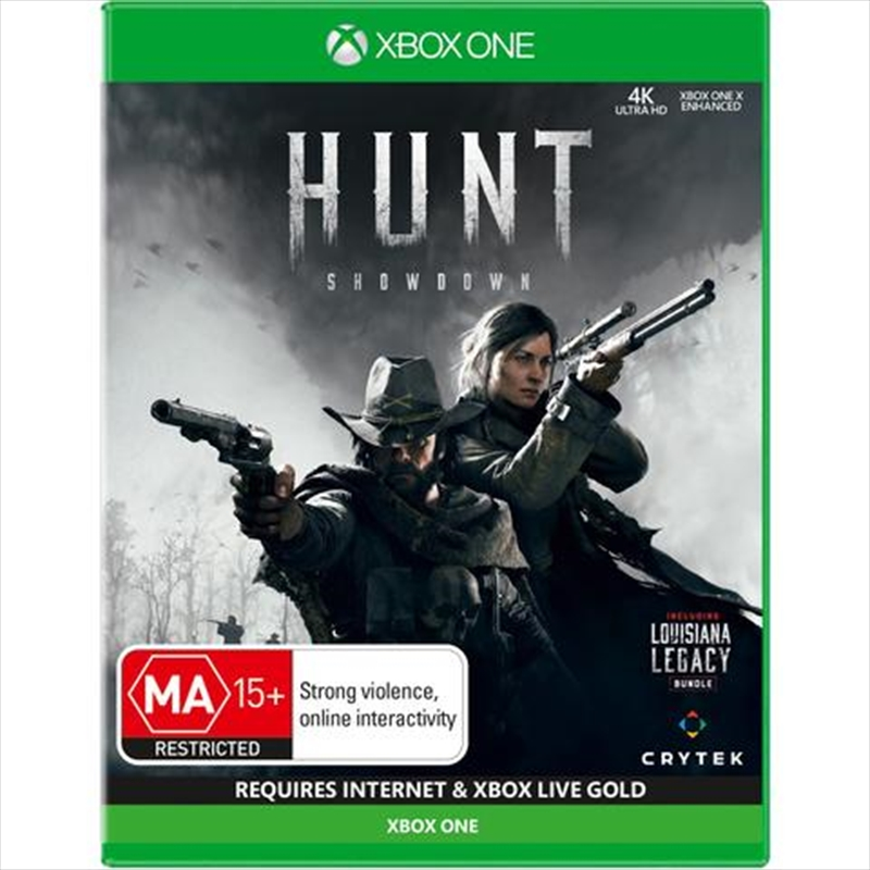 Hunt Showdown | XBox One