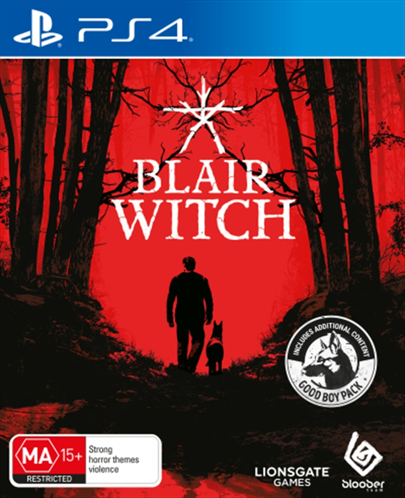 Blair Witch | PlayStation 4