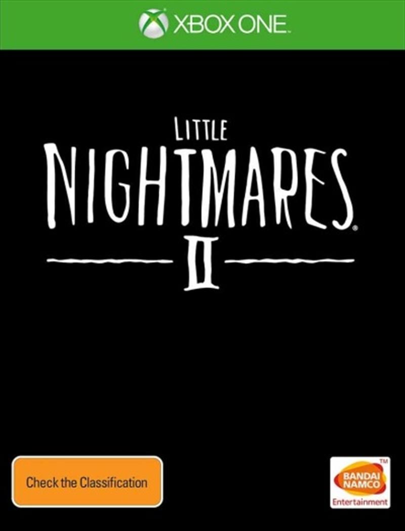 Little Nightmares II | XBox One