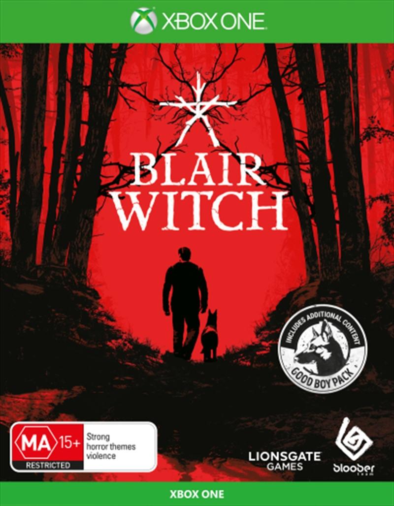 Blair Witch | XBox One