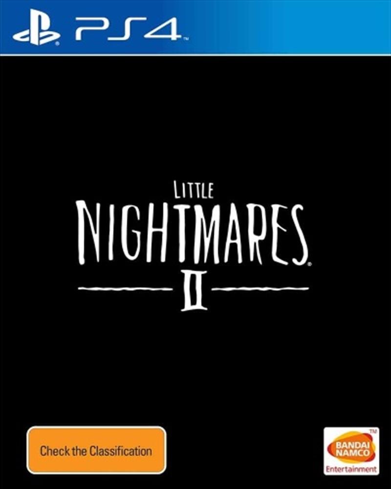 Little Nightmares II | PlayStation 4