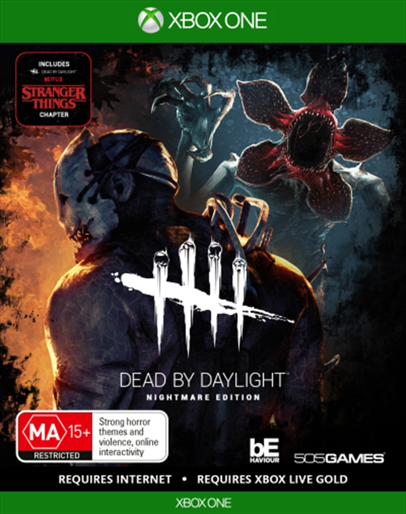 Dead By Daylight Nightmare Edition | XBox One
