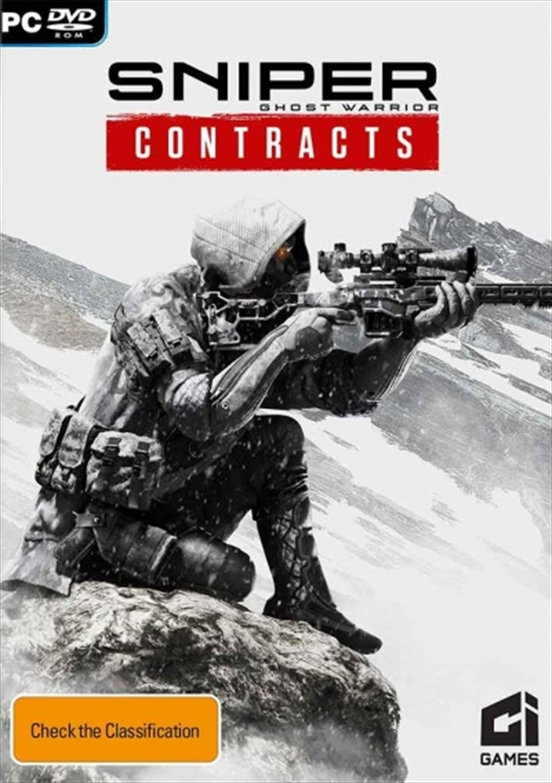 Sniper Ghost Warrior Contracts | PC