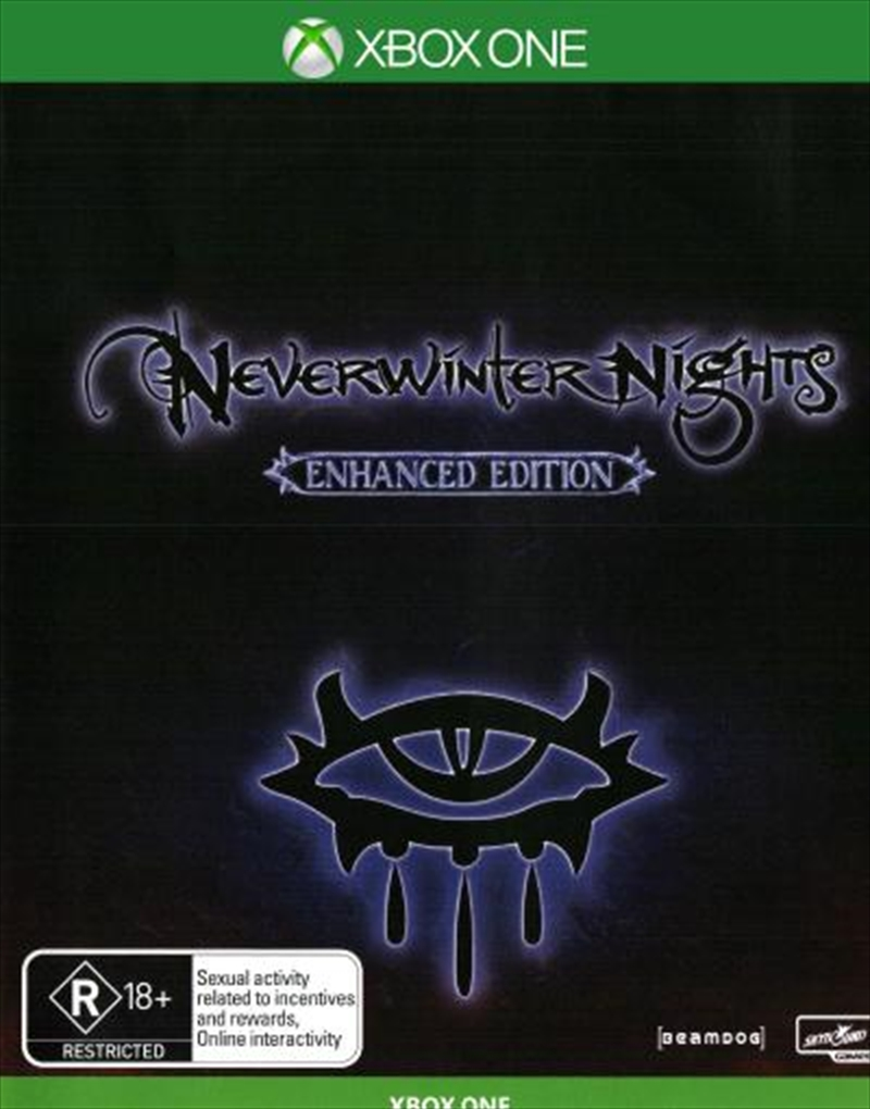 Neverwinter Nights Enhanced Edition | XBox One