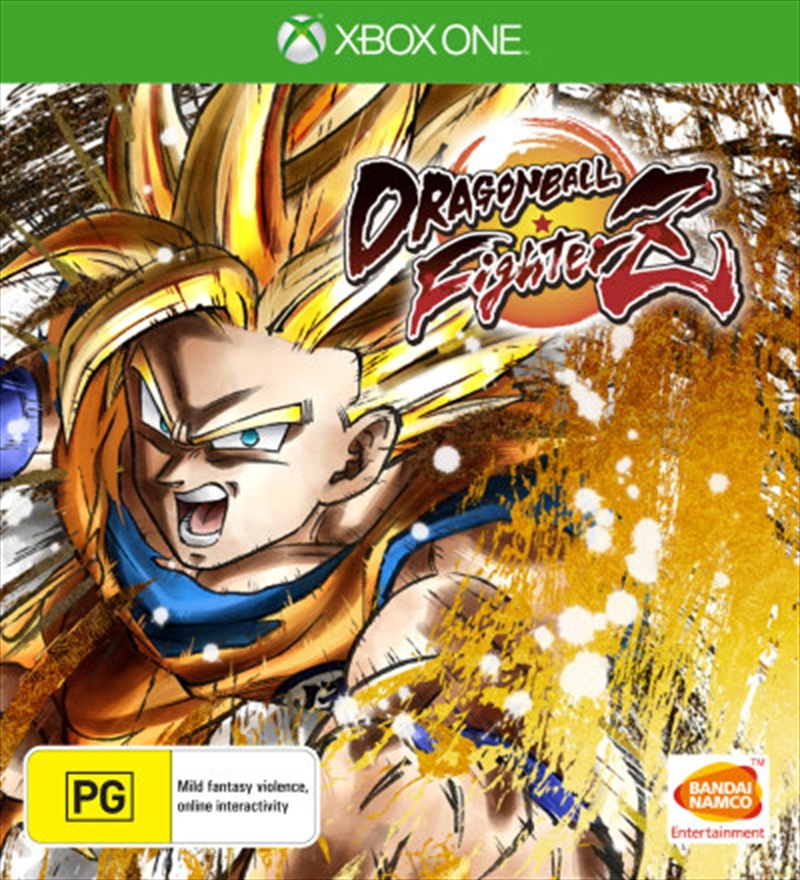 Dragonball Fighter Z | XBox One