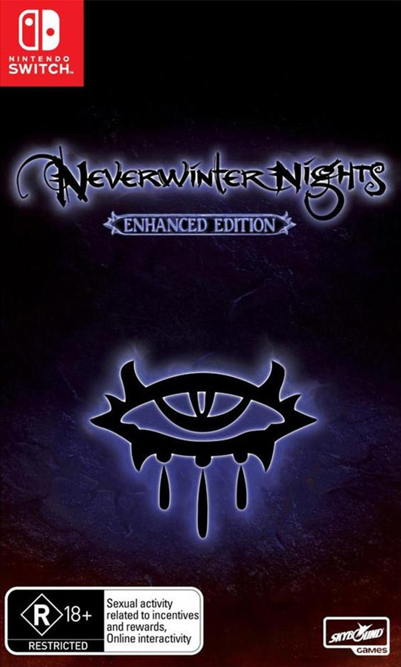 Neverwinter Nights Enhanced Edition | Nintendo Switch