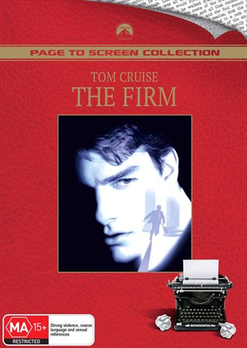 Firm, The | DVD
