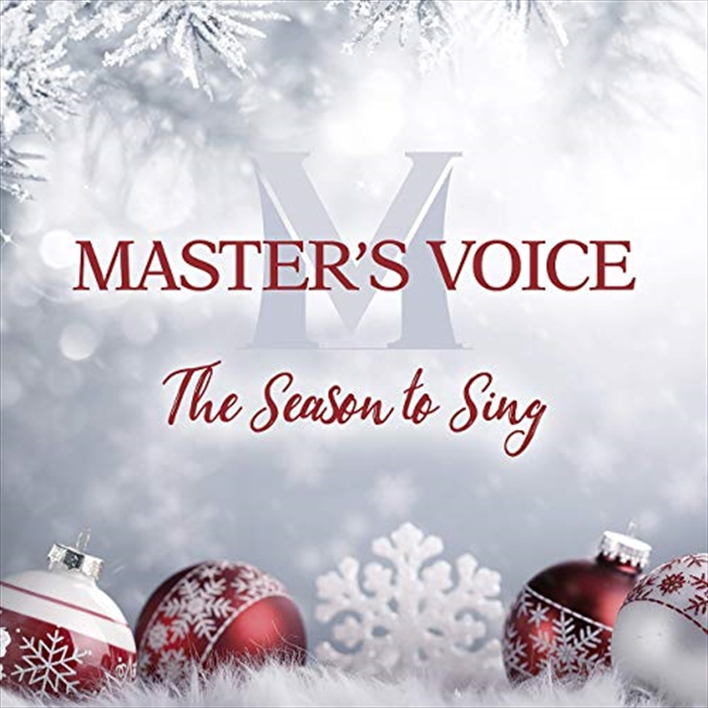 Season To Sing | CD