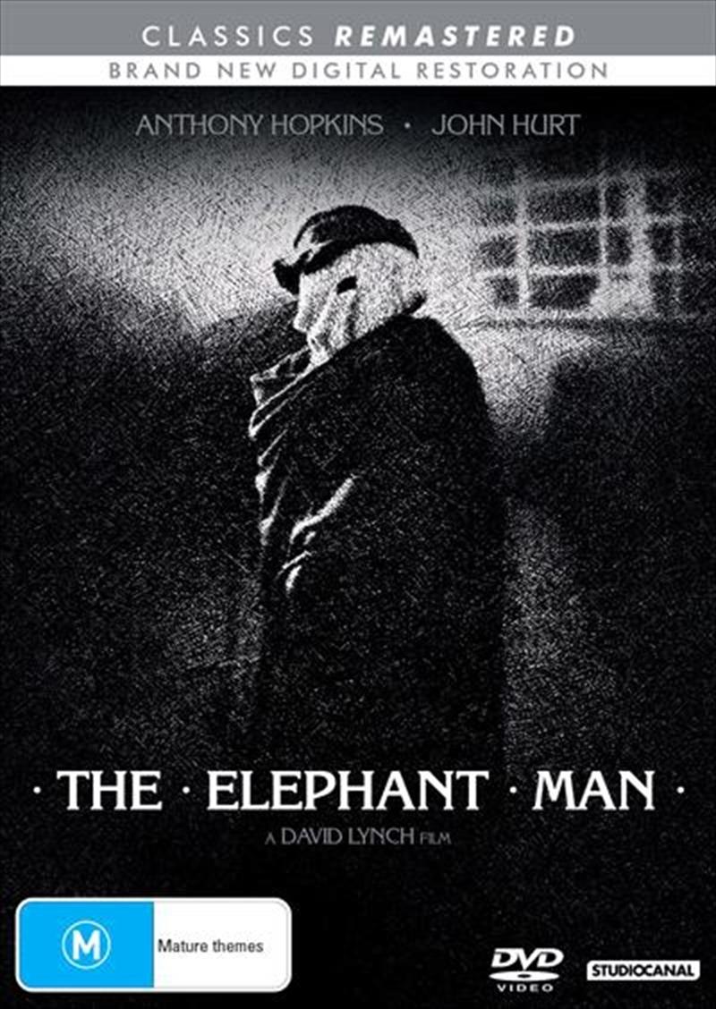 Elephant Man | Classics Remastered, The | DVD