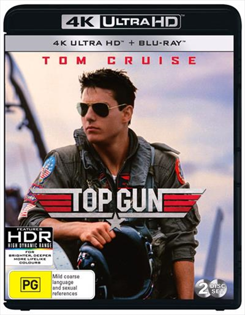 Top Gun | UHD