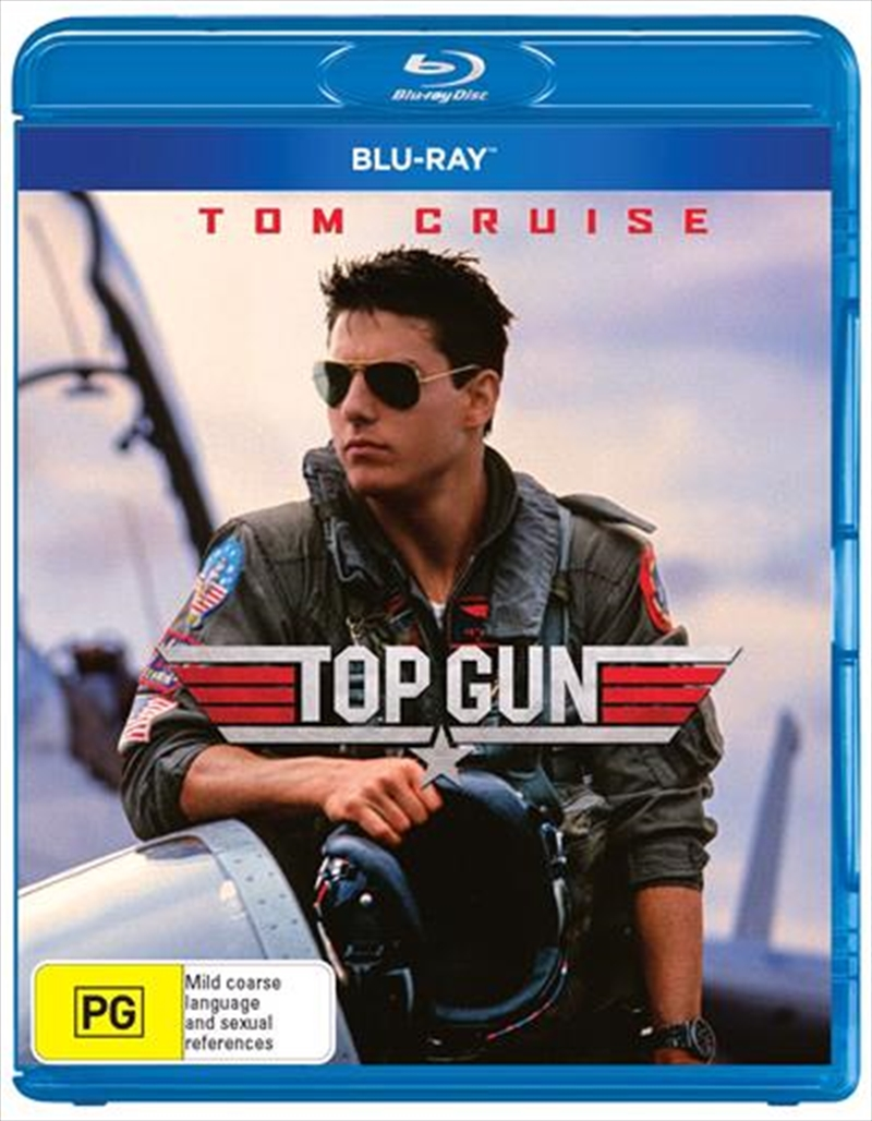 Top Gun | Blu-ray