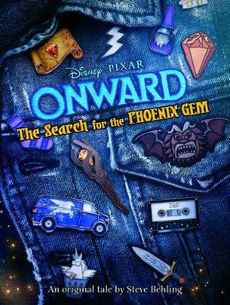 Search For The Phoenix Gem: An In-Questigation | Paperback Book