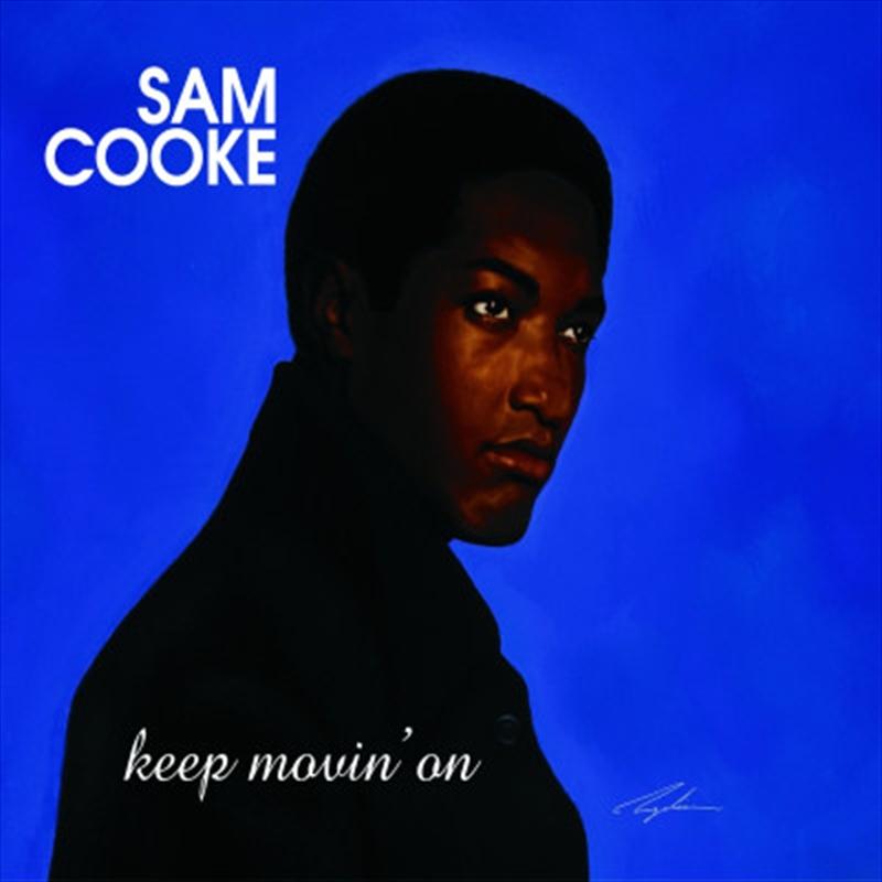 Keep Movin On   CD