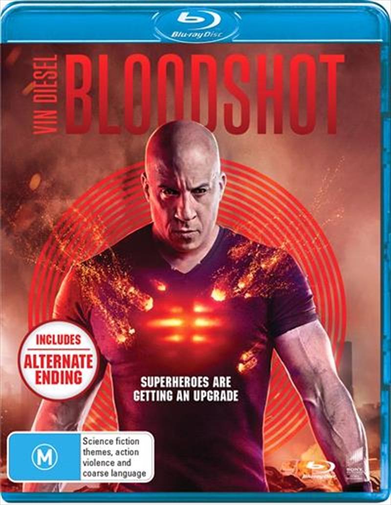 Bloodshot | Blu-ray