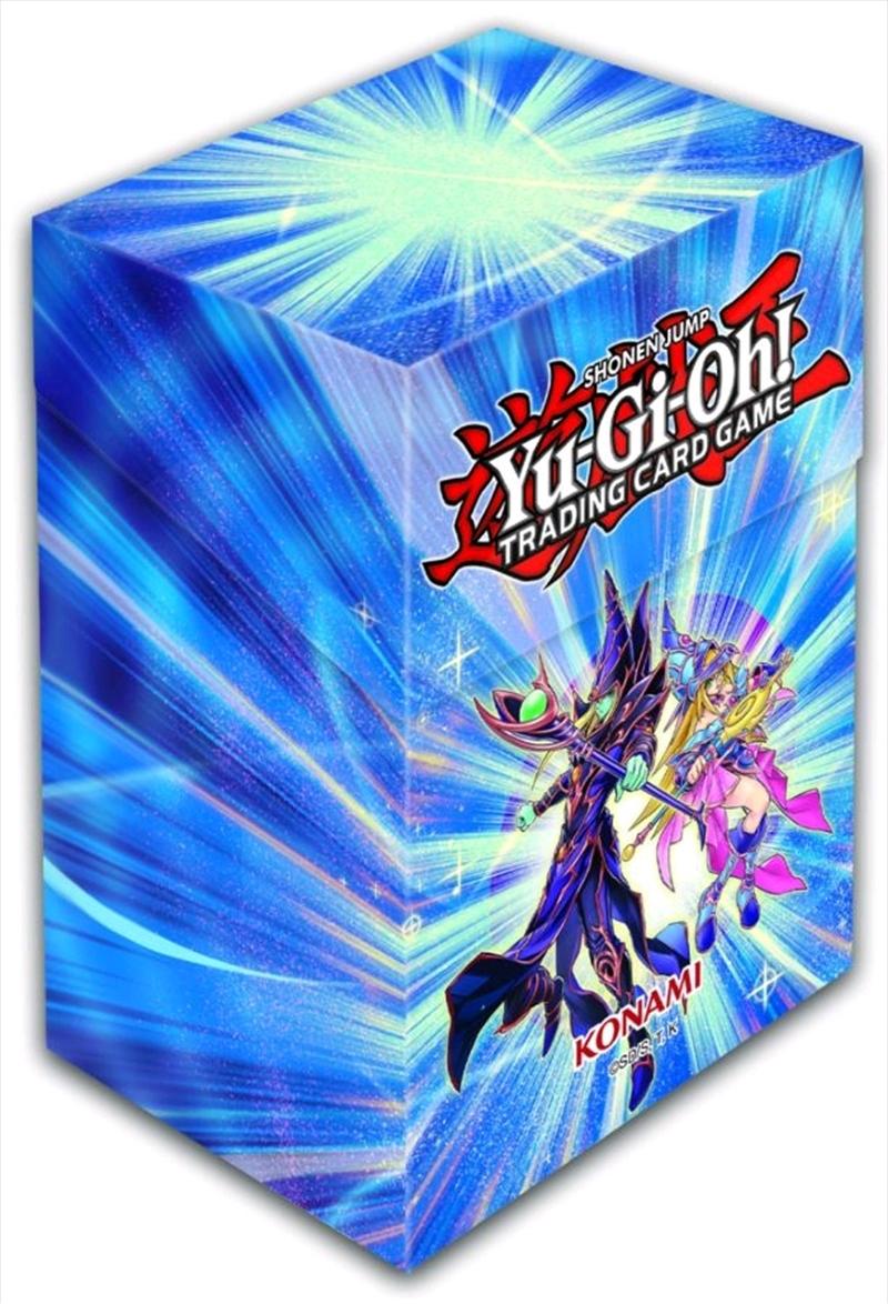 Yu-Gi-Oh! - Dark Magicians Card Case | Merchandise