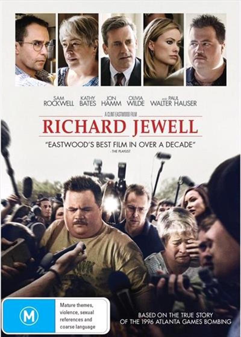 Richard Jewell | DVD