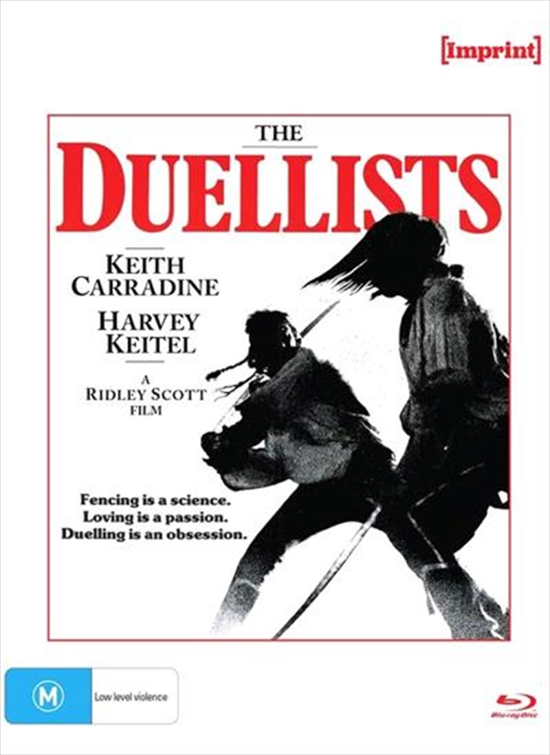 Duellists - Special Edition, The | Blu-ray