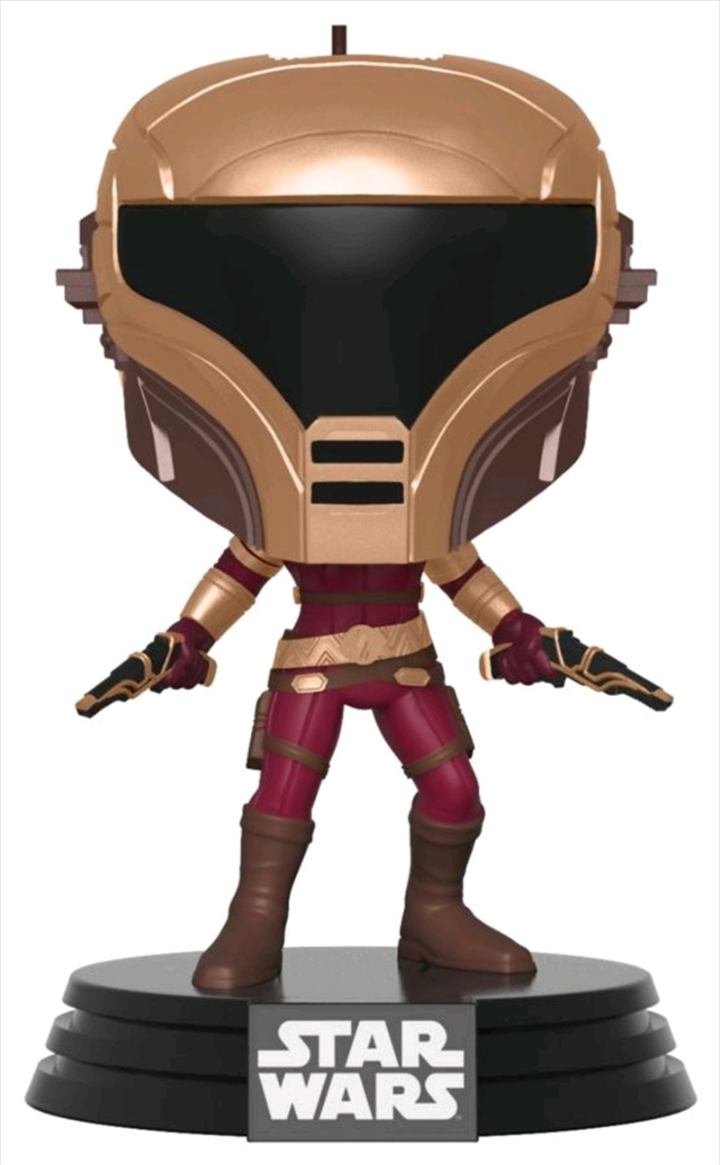Star Wars - Zorii Bliss Episode IX Rise of Skywalker Pop! Vinyl | Pop Vinyl