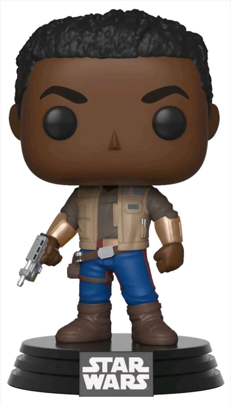 Star Wars - Finn Episode IX Rise of Skywalker Pop! Vinyl | Pop Vinyl