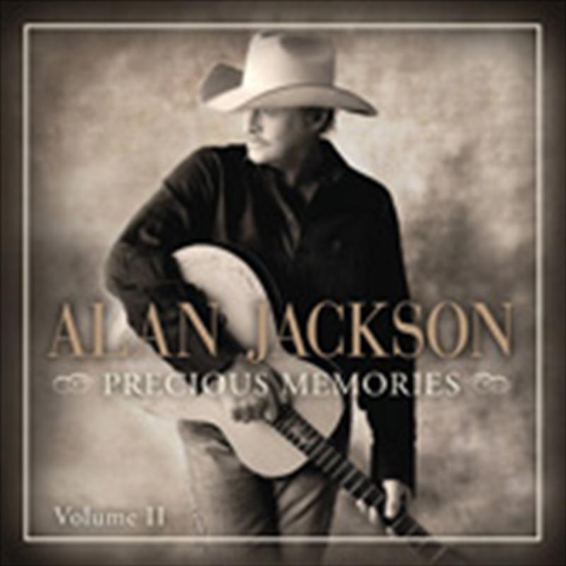 Precious Memories 2   CD