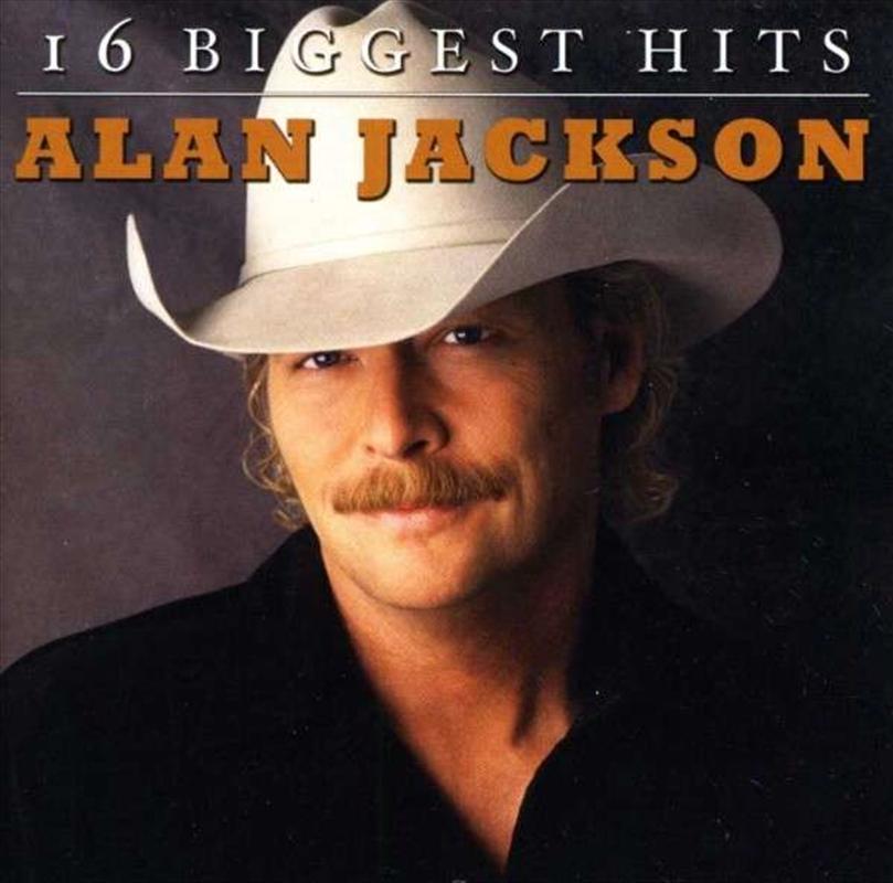 16 Biggest Hits | CD