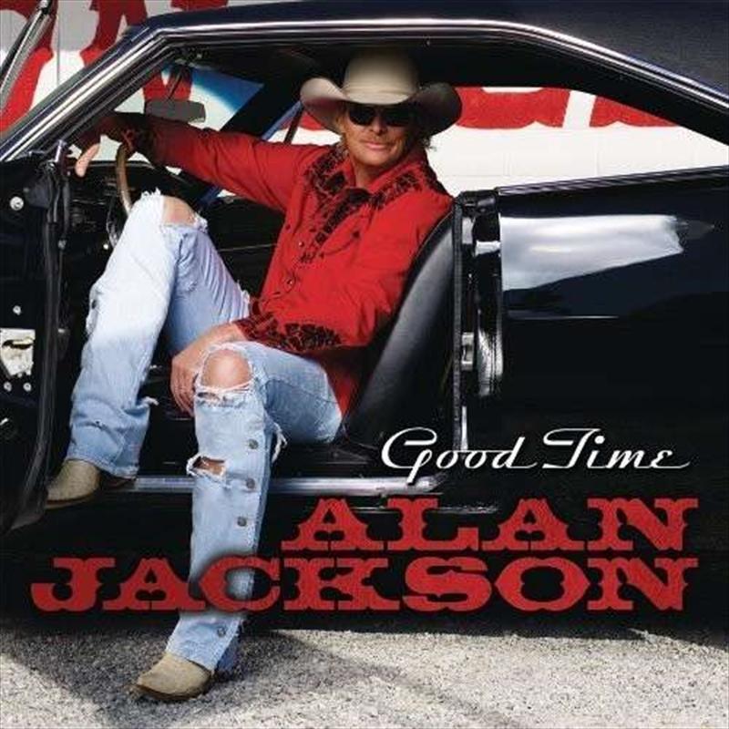 Good Time | CD